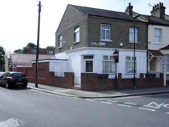 Greyhound Road, London N17 - Freehold