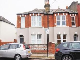 Alston Road, Tooting Sw17 - Modern
