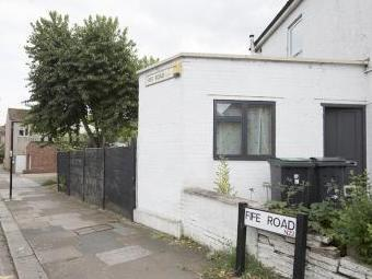 House for sale, Perth Road N22