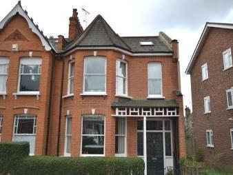 Carysfort Road, Crouch End, London N8