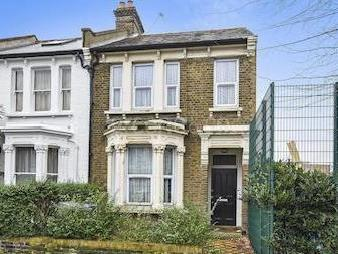Clarence Road, Brondesbury Park Nw6