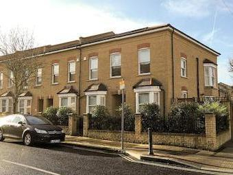 Ansdell Road, Nunhead Se15 - Freehold