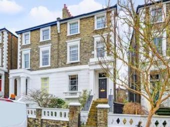 St. Augustines Road, London NW1