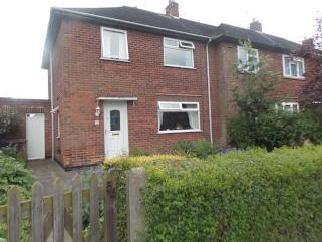 Laurel Crescent, Long Eaton, Nottingham NG10