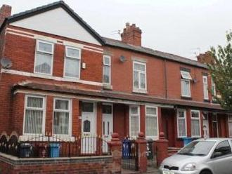 Hector Road, Longsight, Manchester M13