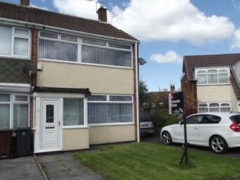 Penfold, Maghull, Liverpool, Merseyside L31