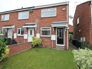 Yarwell Drive, Maltby, Rotherham, South Yorkshire S66