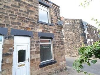 Kirby Street, Mexborough, South Yorkshire S64
