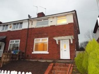 Tennyson Road, Middleton M24 - Garden