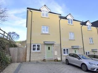 Vicarage Drive, Mitcheldean, Glos Gl17