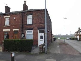 Scot Lane, Wigan, Greater Manchester WN5