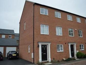 Wildacre Drive, Little Billing, Northampton Nn3
