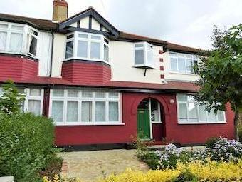 Torrington Gardens, Perivale, Greenford, Ub6