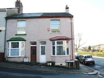 Welsford Avenue, Stoke, Plymouth Pl2