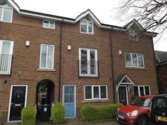Victoria Court, Poynton, Stockport, Cheshire SK12
