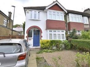 Whytecliffe Road North, Purley, Surrey CR8