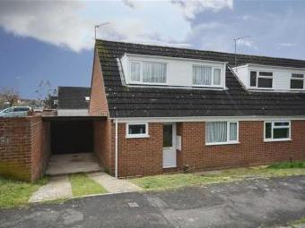 Brecon Close, Quedgeley, Gloucester GL2