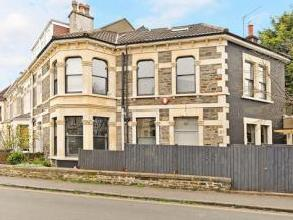 Waverley Road, Redland, Bristol Bs6