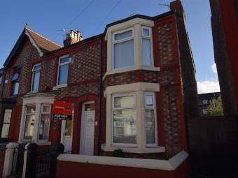 Mulberry Road, Rock Ferry, Birkenhead CH42