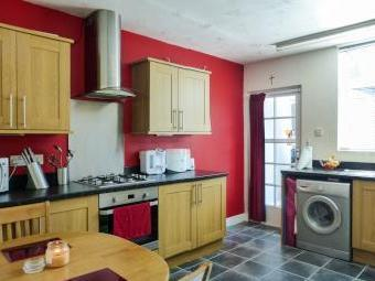 Granville Terrace, Clifton, Rotherham S65