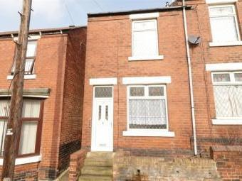 Albion Road, Wellgate, Rotherham, South Yorkshire S60