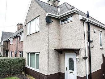 Central Avenue, Rotherham S65 - Patio