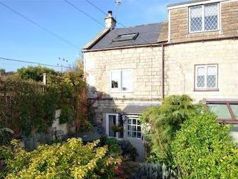 The Knoll, Bread Street, Ruscombe, Stroud, Gloucestershire Gl6