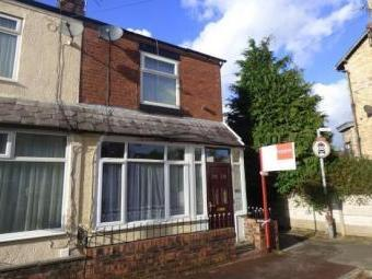 Hyde Grove, Sale, Greater Manchester M33