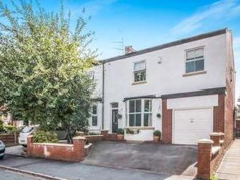 Temple Road, Sale, Greater Manchester M33