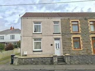 Church Road, Seven Sisters, Neath SA10