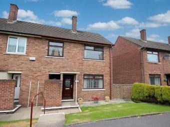 Haslam Crescent, Sheffield S8 - House