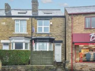 Crookes, Crookes, Sheffield S10