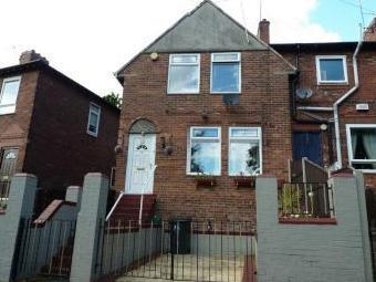 Horninglow Road, Firth Park, Sheffield, South Yorkshire S5