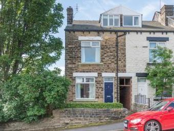 Truswell Road, Crookes S10 - Terraced