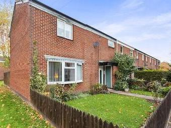 Sinfin Avenue, Shelton Lock, Derby De24