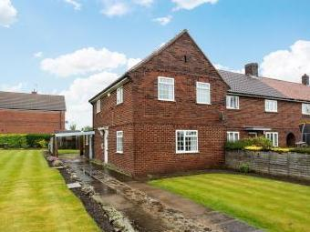 Authitts Cottages, Shipton, York YO30
