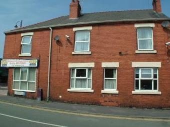 Chester Road West, Shotton, Deeside CH5