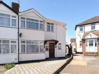Dean Drive, Stanmore, Middlesex HA7