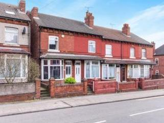 Stoneyford Road, Sutton-in-ashfield, Nottinghamshire, Notts Ng17