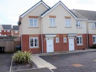 Brunel Close, Stoke-On-Trent ST6