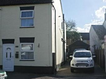 Common Road, Stotfold SG5 - Cottage