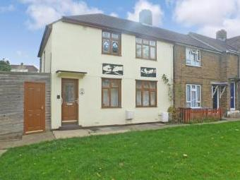 Darnley Road, Strood, Rochester, Kent ME2