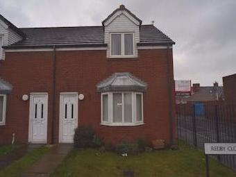 Redby Close, Fulwell, Sunderland, Tyne And Wear Sr6