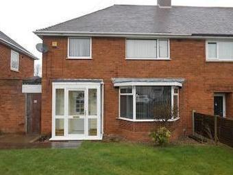 Cattell Drive, Sutton Coldfield B75