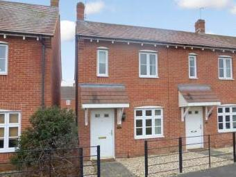 Voyager Drive, Swindon, Wiltshire SN25