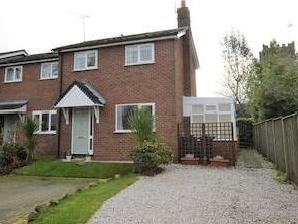 Arden Close, Tarvin, Chester Ch3