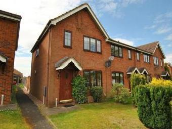 Squirrel Meadow, Shawbirch, Telford, Shropshire TF5