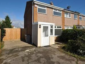 Anderson Close, Irby, Wirral Ch61