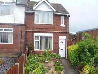 Green Arbour Road, Thurcroft, Rotherham, South Yorkshire S66