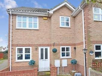Chater Court, Walmer, Deal CT14